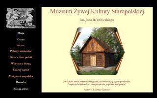 Muzeum Żywej Kultury Staropolskiej w Panewnikach