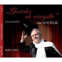 Gwiżdżę na wszystko – MAESTRIO & Jan Wyciślik – INNOW