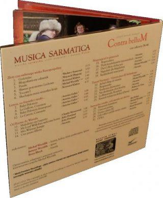 Musica Sarmatica – INNOW