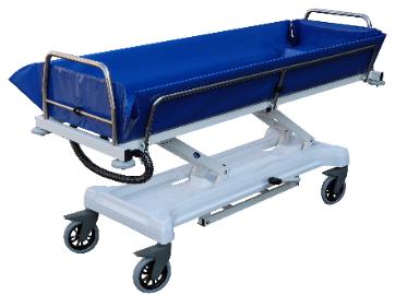 Wózek transportowo-kąpielowy C213EVO